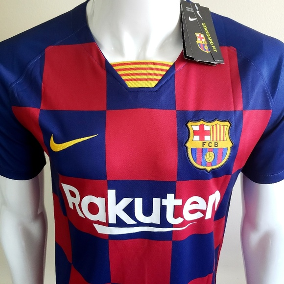 outlet store 98714 5ab7e Griezmann barcelona Jersey NWT